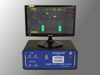 STARDEX 0305 COMMON RAIL TESTER
