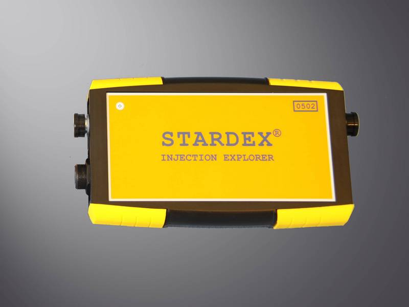 STARDEX 0502 INJECTION DELAY EXPLORER