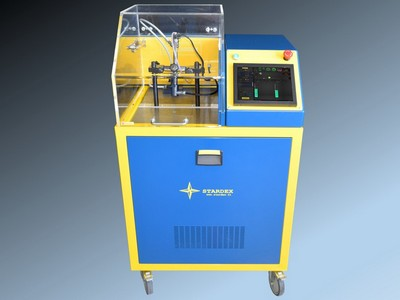 STARDEX 0305 COMMON RAIL INJECTOR TESTER