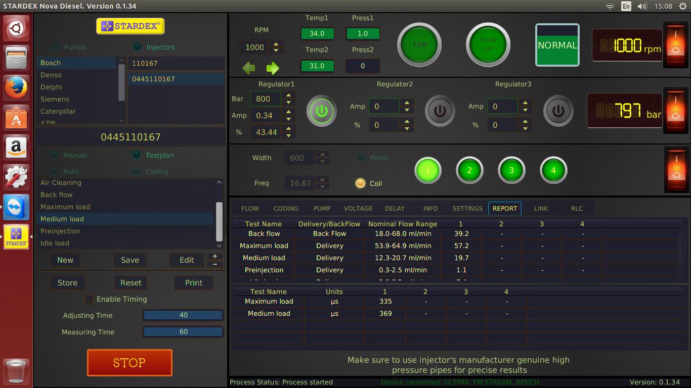 Stardex Master Ultima