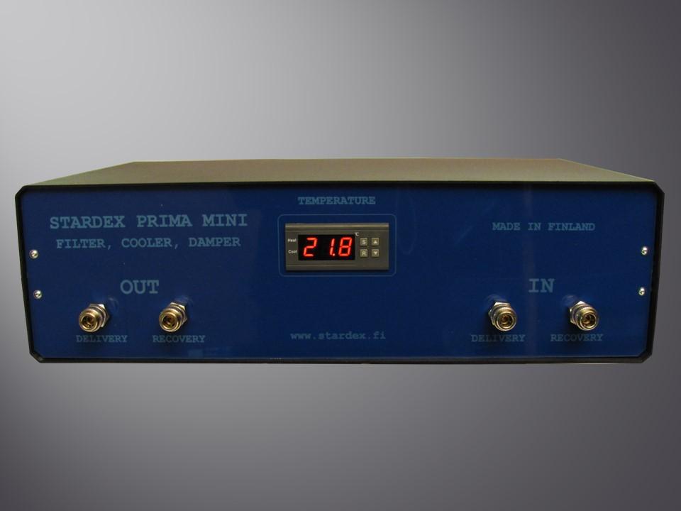 stardex diesel test equipment